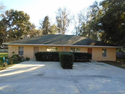 Photo of 4540 SW 38th PL ALL UNITS PLACE, Ocala, FL 34474 (MLS # A10808246)