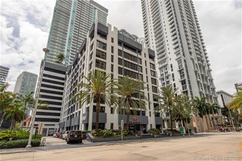 Photo of 1110 Brickell Ave #704, Miami, FL 33131 (MLS # A10846246)
