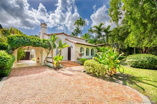 Photo of 1203 Columbus Blvd, Coral Gables, FL 33134 (MLS # A10887246)