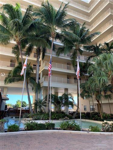 Photo of 3100 NE 48th St #101, Fort Lauderdale, FL 33308 (MLS # A10987246)