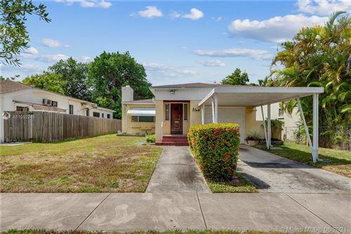 Photo of 3645 SW 1 Ave, Miami, FL 33145 (MLS # A11052246)