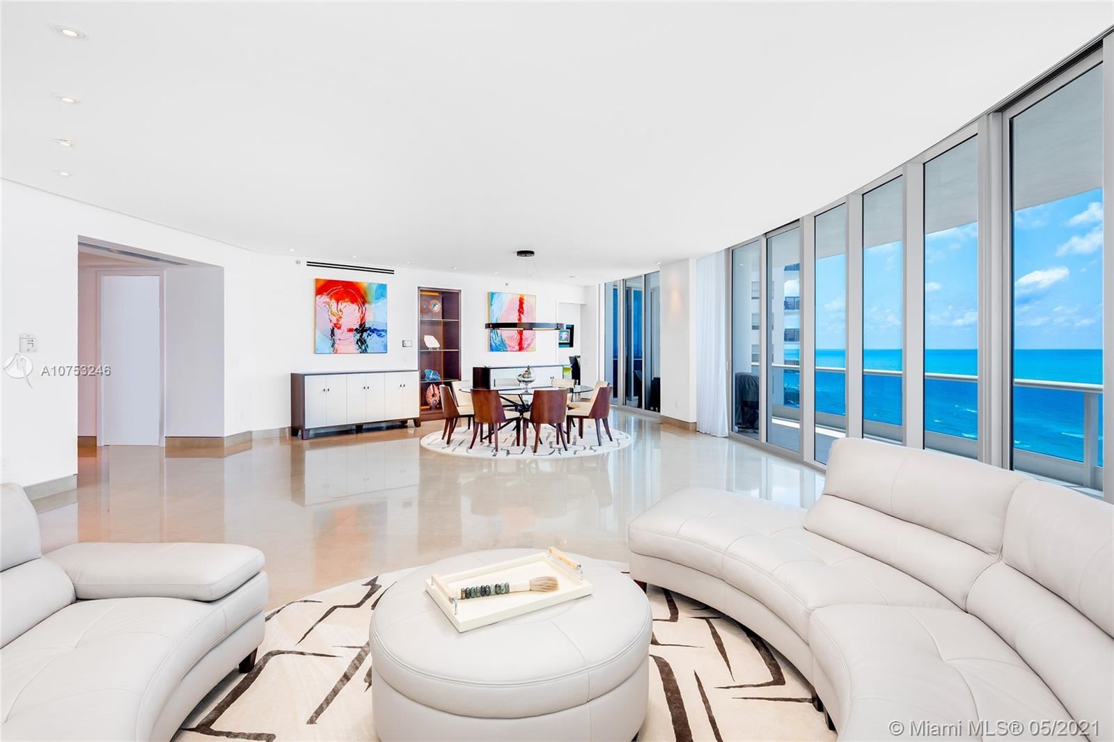5959 Collins Av #1407, Miami Beach, FL 33140 - #: A10753246