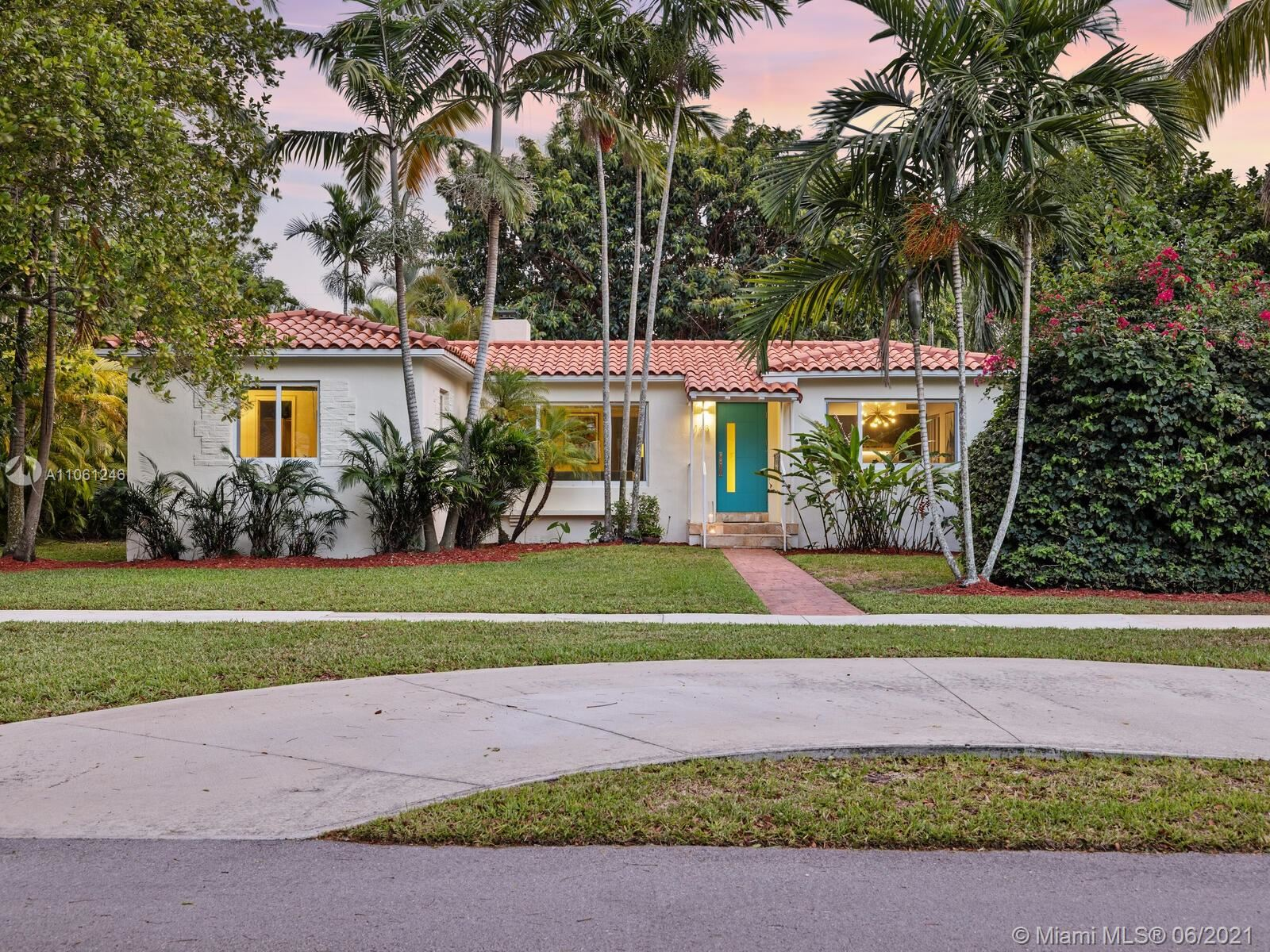 Photo of 148 NW 97th St, Miami Shores, FL 33150 (MLS # A11061246)