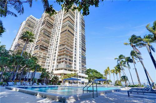 Photo of 2333 Brickell Ave #505, Miami, FL 33129 (MLS # A10920247)