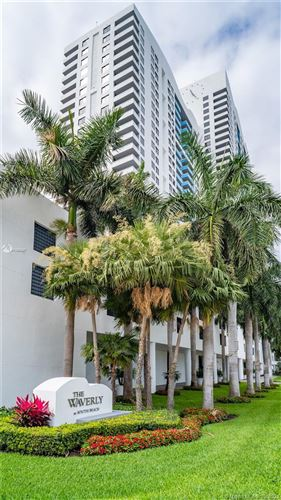 Photo of 1330 West Ave #1713, Miami Beach, FL 33139 (MLS # A11094247)
