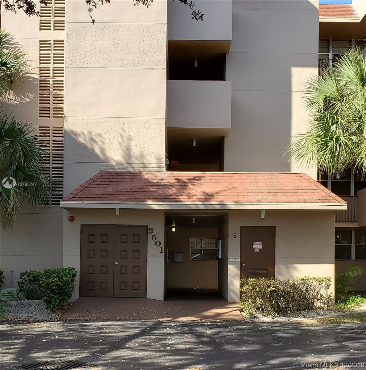 Photo of 9501 Seagrape Dr #201, Davie, FL 33324 (MLS # A10783247)