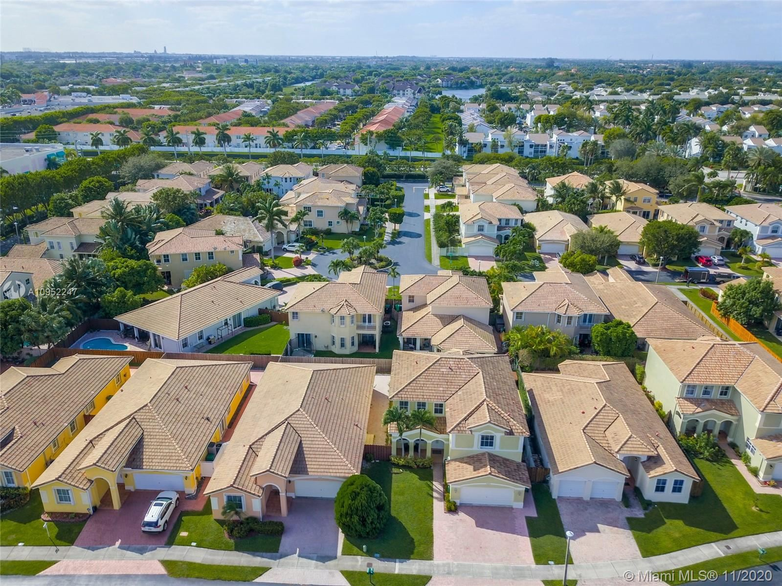 4606 NW 95th Ave, Doral, FL 33178 - #: A10952247