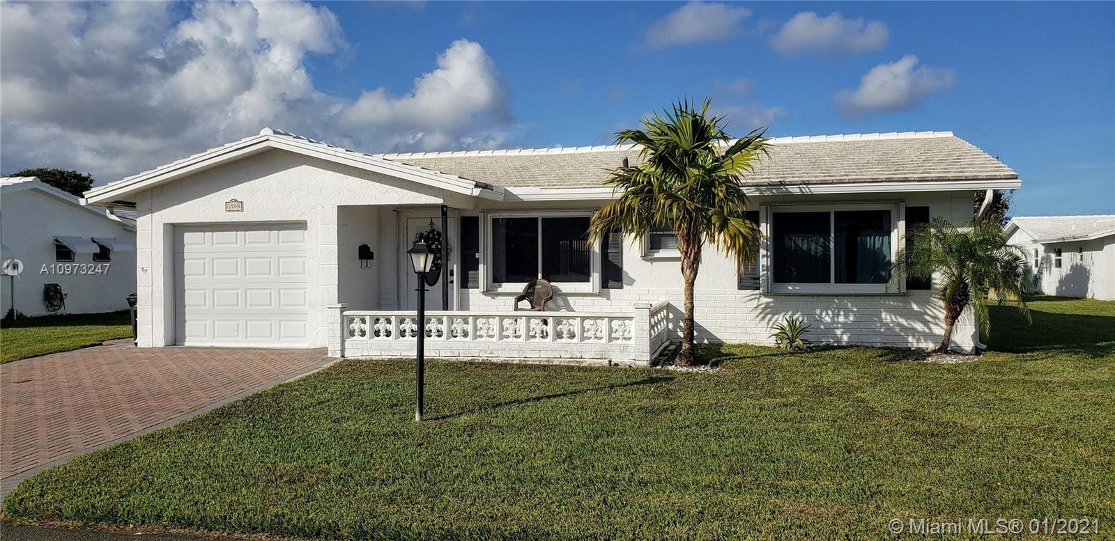 1505 SW 22nd Way, Boynton Beach, FL 33426 - #: A10973247