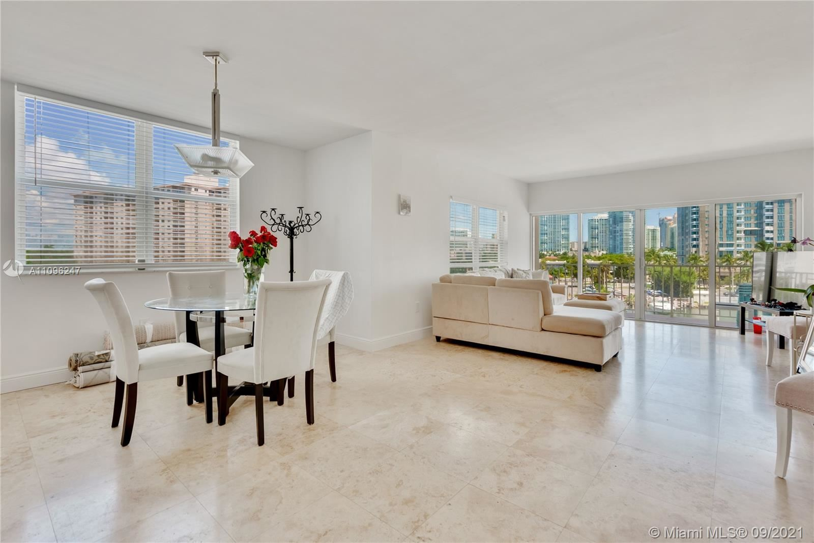 300 Bayview Dr #405, Sunny Isles, FL 33160 - #: A11096247