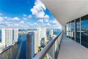 Photo of 495 Brickell Ave #4304, Miami, FL 33131 (MLS # A10366248)