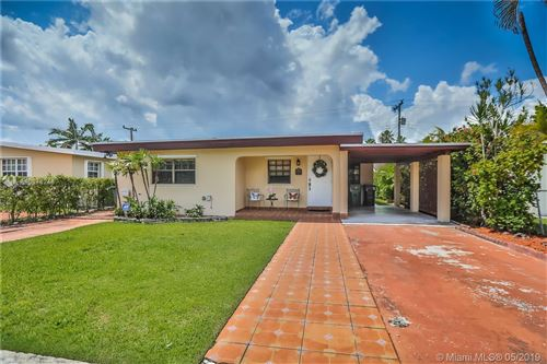 Photo of Listing MLS a10674248 in 6440 SW 39th Ter Miami FL 33155