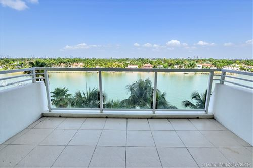 Photo of Listing MLS a10700248 in 5600 Collins Ave #7M Miami Beach FL 33140
