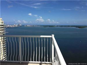 Photo of Listing MLS a10766248 in 1200 BRICKELL BAY DR #3601 Miami FL 33131