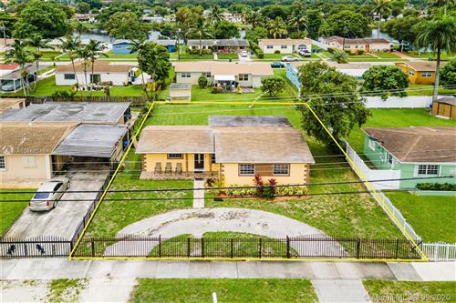 Photo of 2310 NW 175th St, Miami Gardens, FL 33056 (MLS # A10868248)