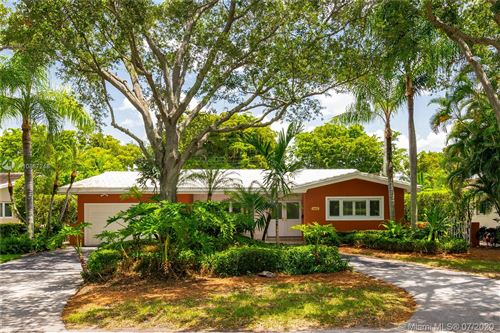 Photo of 1445 Alegriano Ave, Coral Gables, FL 33146 (MLS # A10887248)