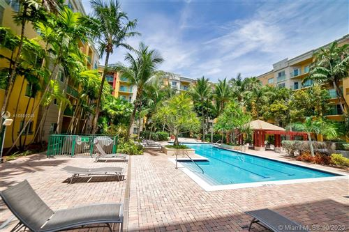 Photo of Listing MLS a10889248 in 6001 SW 70th St #153 South Miami FL 33143