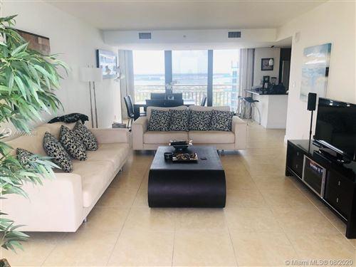 Photo of 3000 N Ocean Dr #24H, Riviera Beach, FL 33404 (MLS # A10901248)