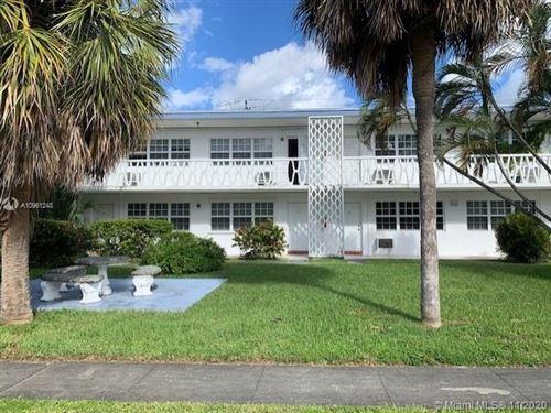 Photo of 1471 NE 170th St #217A, North Miami Beach, FL 33162 (MLS # A10961248)