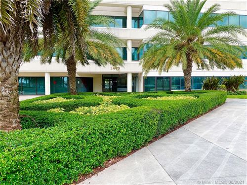 Photo of 3440 Hollywood Boulevard #415-10, Hollywood, FL 33021 (MLS # A11040248)