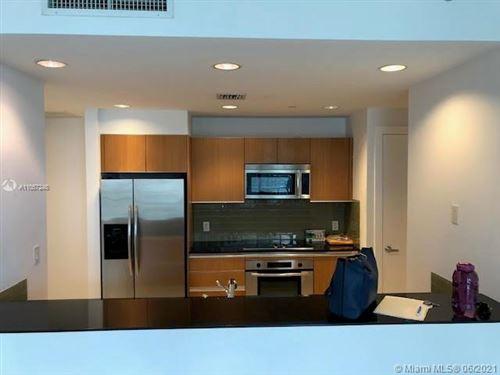 Photo of 1050 Brickell Ave #1702, Miami, FL 33131 (MLS # A11057248)