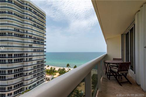 Photo of Surfside, FL 33154 (MLS # A11058248)