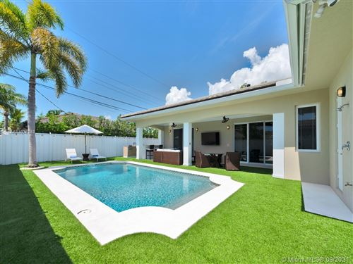 Photo of 254 Corsair Ave, Lauderdale By The Sea, FL 33308 (MLS # A11074248)