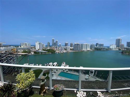 Photo of 900 Bay Dr #PH04, Miami Beach, FL 33141 (MLS # A11077248)