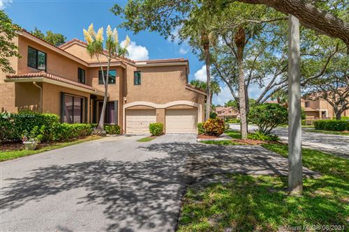 Photo of 7525 NW 61st Ter #3103, Parkland, FL 33067 (MLS # A11087248)