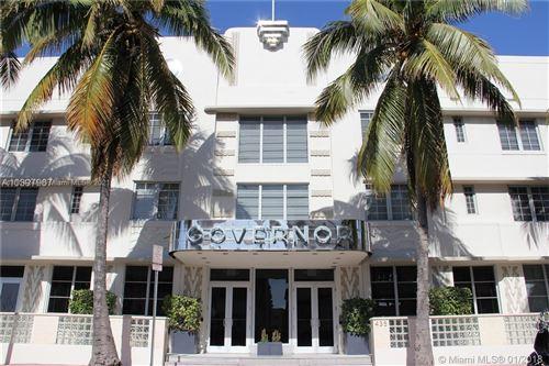 Photo of 435 21st St #109, Miami Beach, FL 33139 (MLS # A11114248)
