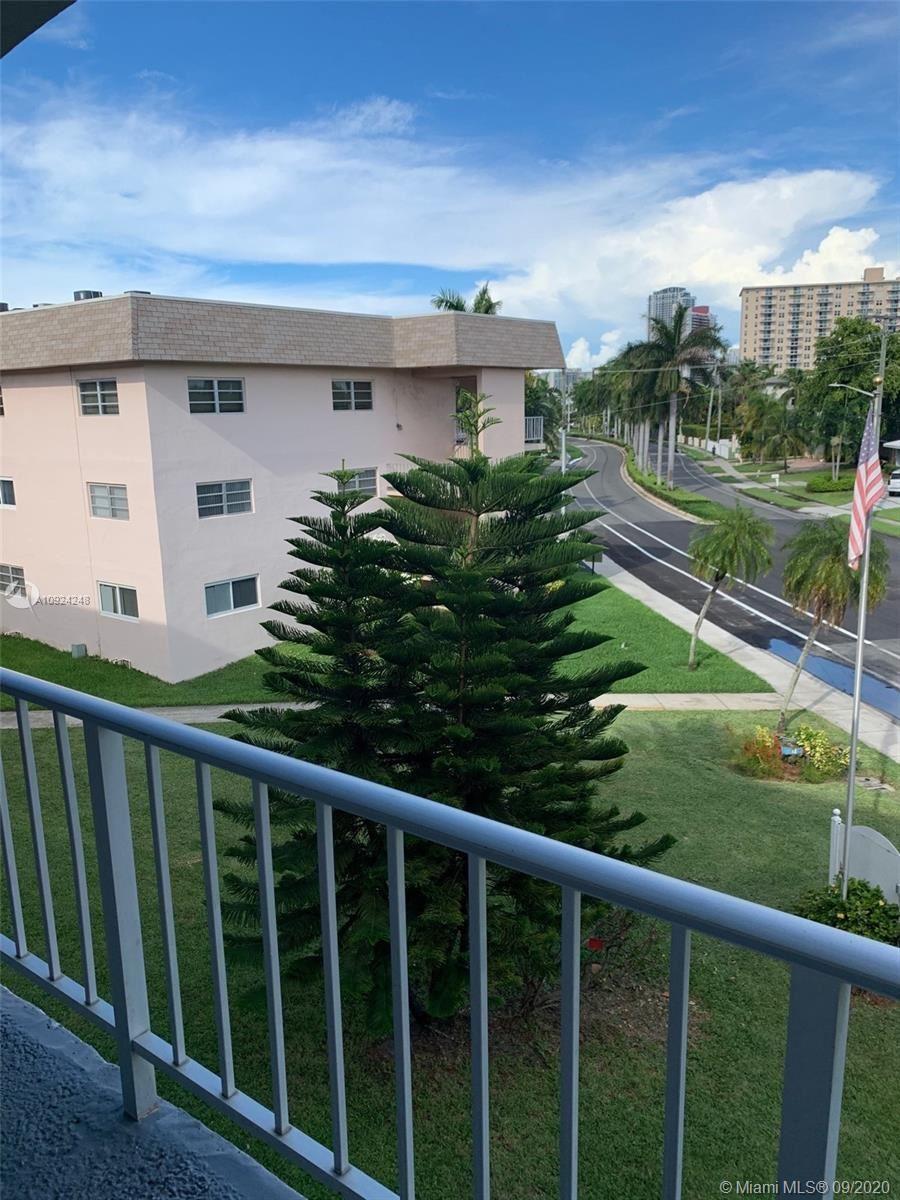 Photo of 541 Blue Heron Dr #308, Hallandale Beach, FL 33009 (MLS # A10924248)