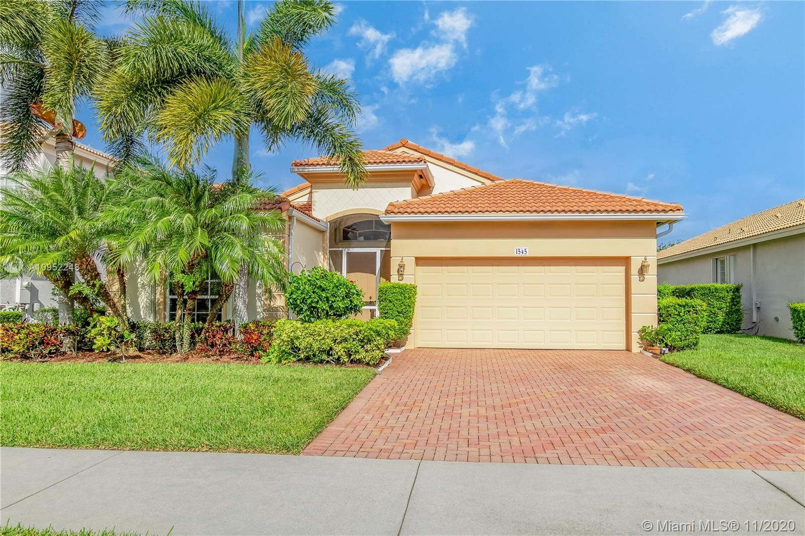 1545 SE Tradition Trce, Stuart, FL 34997 - #: A10952248