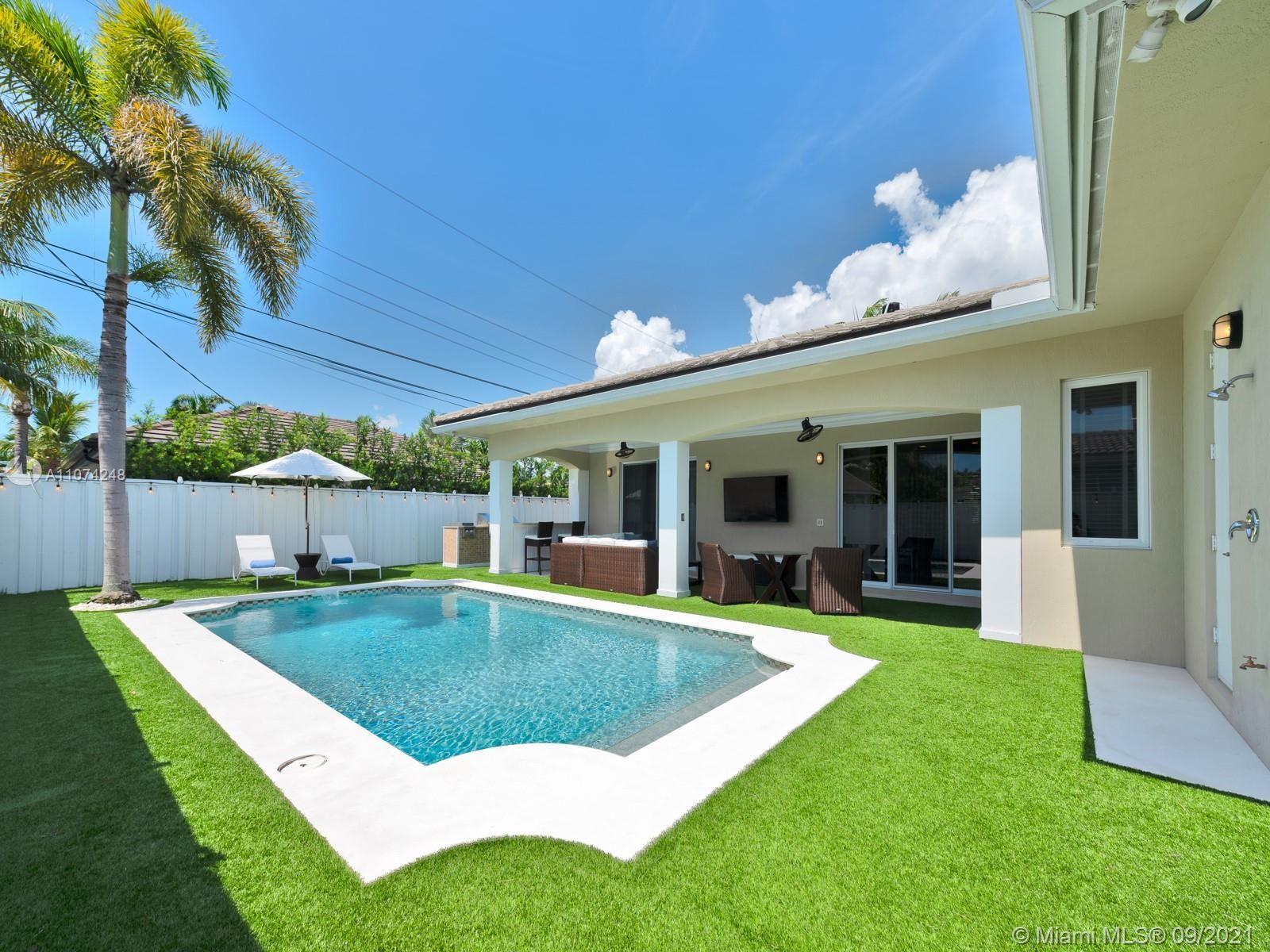 254 Corsair Ave, Lauderdale by the Sea, FL 33308 - #: A11074248