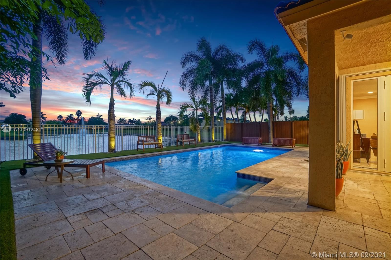 7756 NW 113th Ave, Doral, FL 33178 - #: A11091248