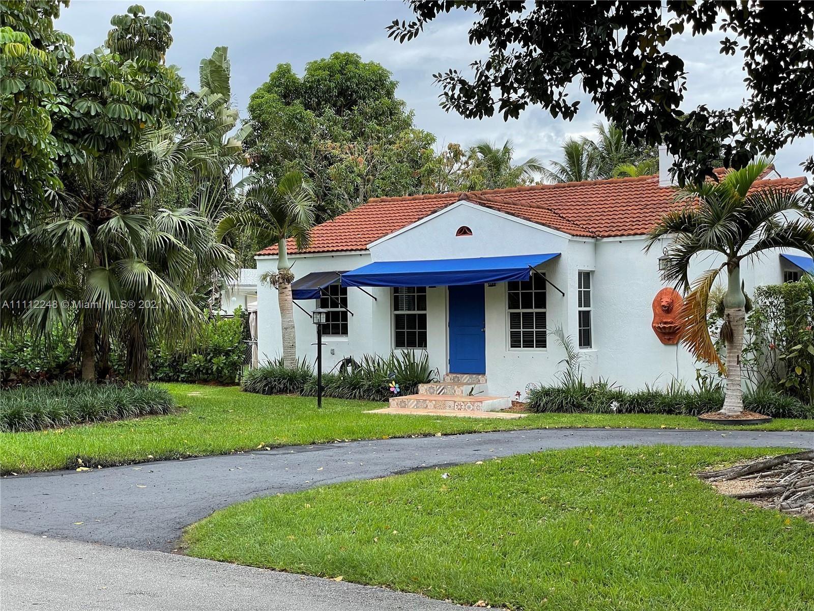 Photo of 1008 SW 45th Ave, Miami, FL 33134 (MLS # A11112248)