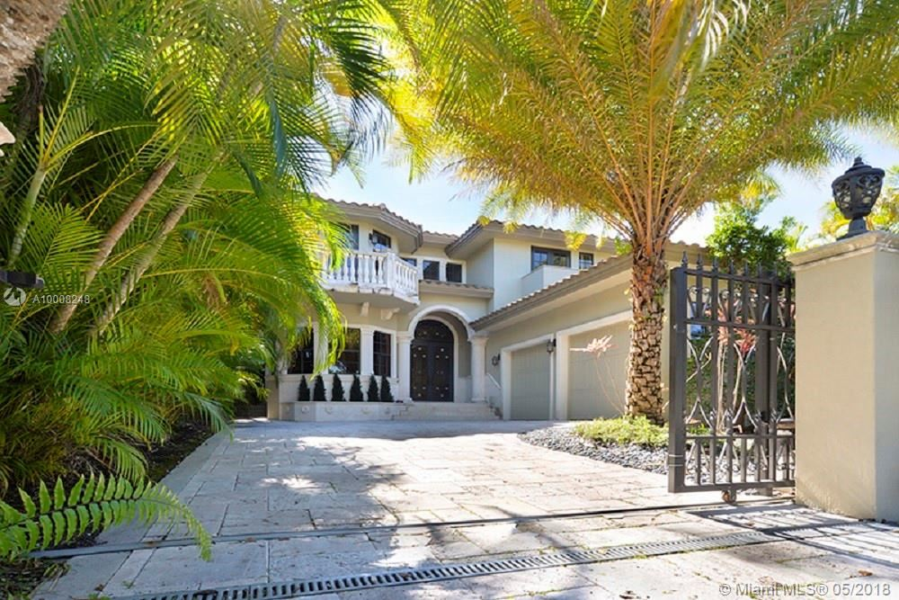 Photo 2 of Listing MLS a10008248 in 280 S HIBISCUS DR Miami Beach FL 33139