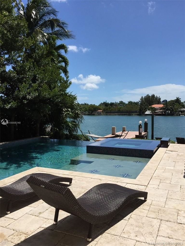 Photo 3 of Listing MLS a10008248 in 280 S HIBISCUS DR Miami Beach FL 33139