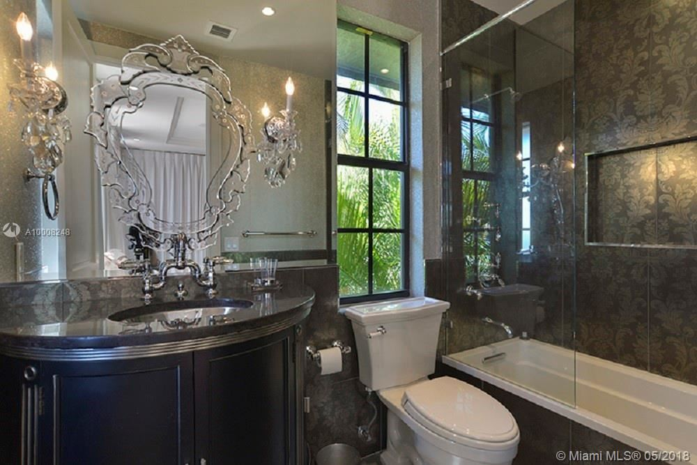 Photo 9 of Listing MLS a10008248 in 280 S HIBISCUS DR Miami Beach FL 33139