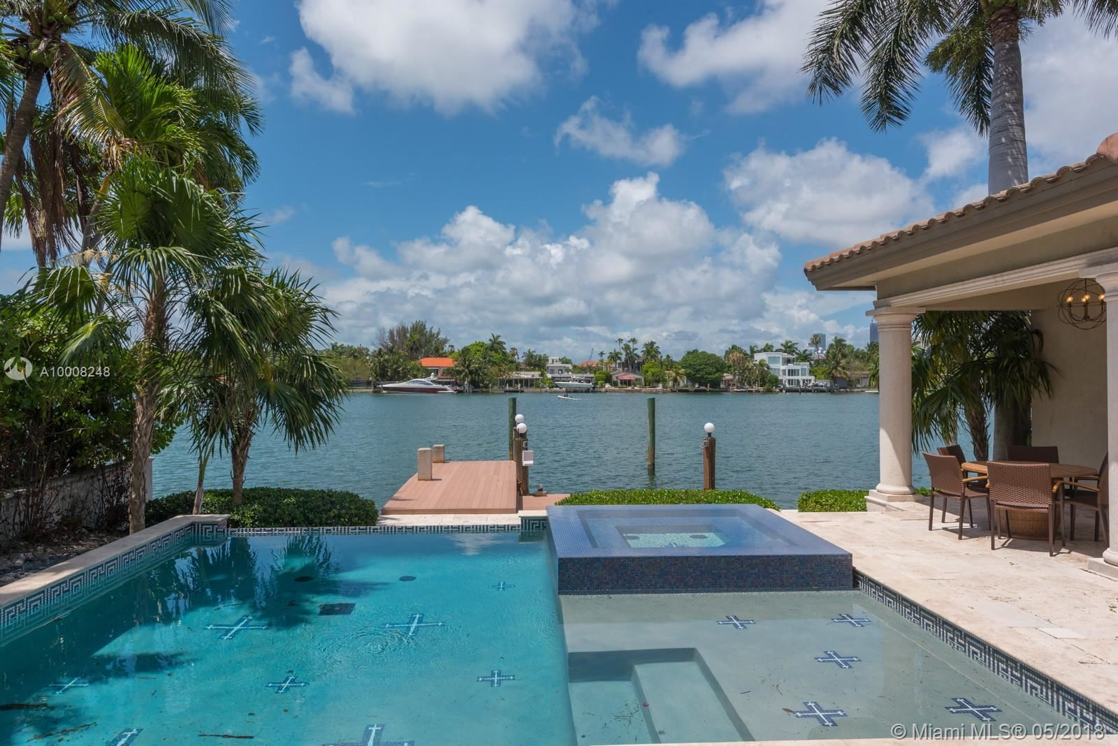 Photo 25 of Listing MLS a10008248 in 280 S HIBISCUS DR Miami Beach FL 33139