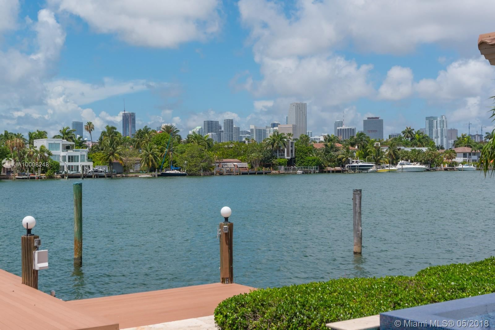 Photo 26 of Listing MLS a10008248 in 280 S HIBISCUS DR Miami Beach FL 33139