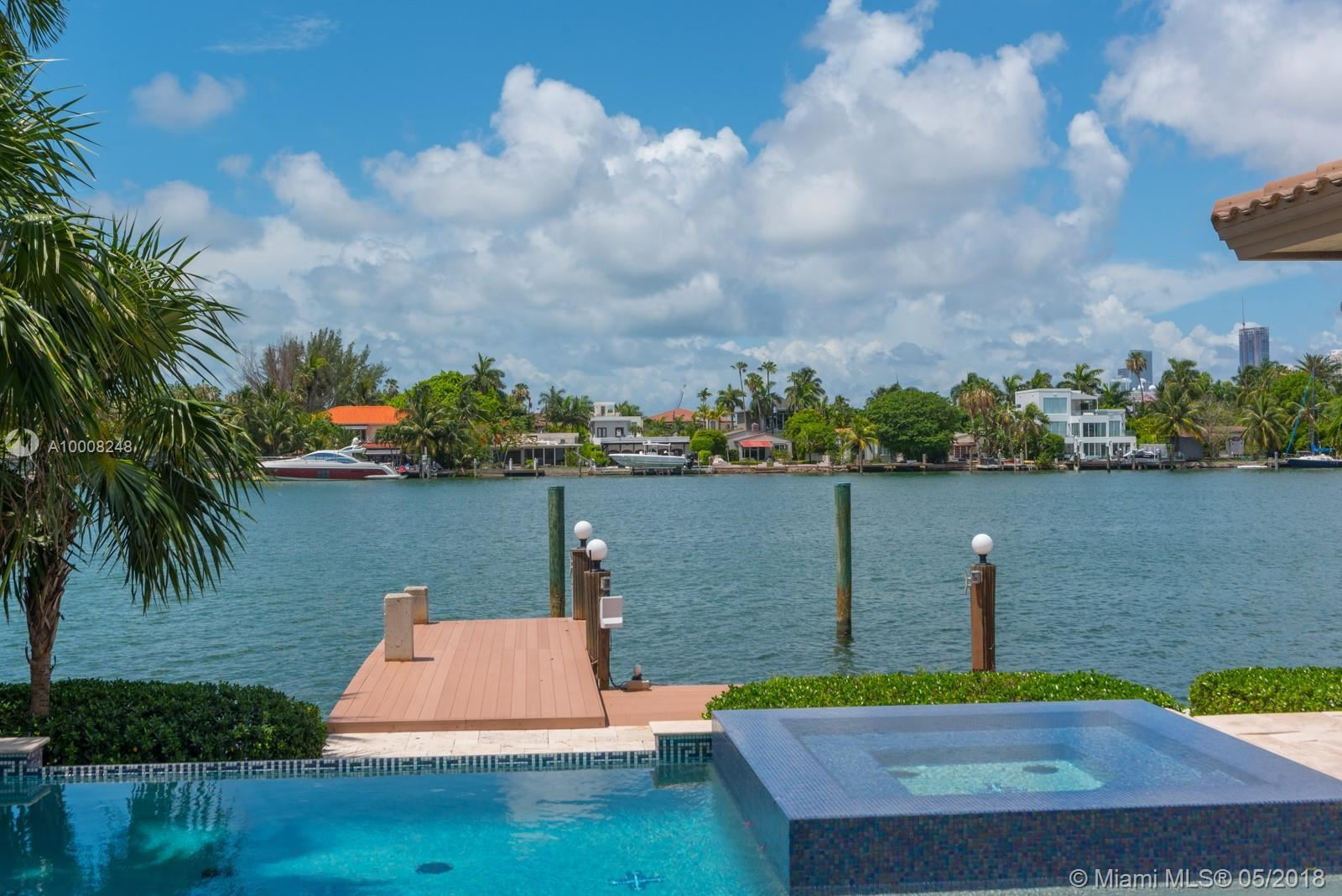 Photo 27 of Listing MLS a10008248 in 280 S HIBISCUS DR Miami Beach FL 33139