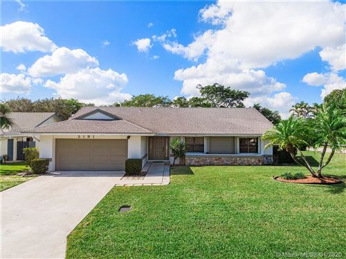 Photo of Listing MLS a10802249 in 2191 NW 40th Ter Coconut Creek FL 33066
