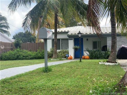 Photo of 1524 NE 177th St, North Miami Beach, FL 33162 (MLS # A10960249)