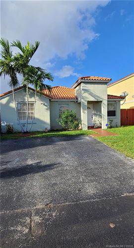 Photo of 12873 SW 150th Ter, Miami, FL 33186 (MLS # A10961249)