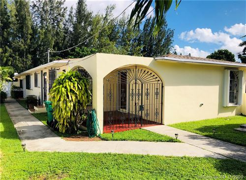 Photo of 319 Northwest Blvd, Miami, FL 33126 (MLS # A10962249)