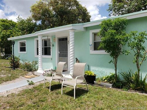 Photo of 20500 NW 34th Ave, Miami Gardens, FL 33056 (MLS # A11075249)