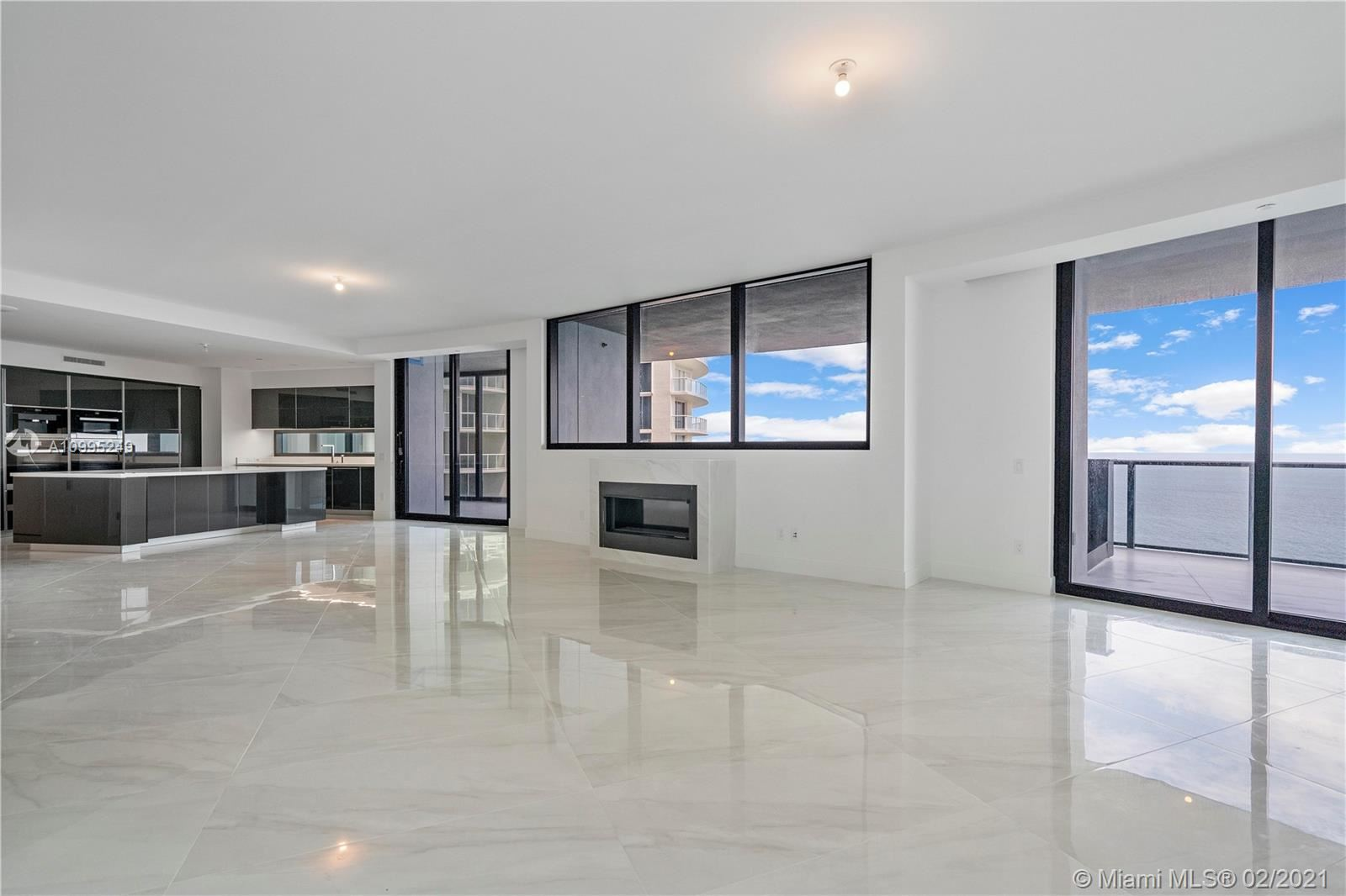 18555 Collins Ave #2605, Sunny Isles, FL 33160 - #: A10995249