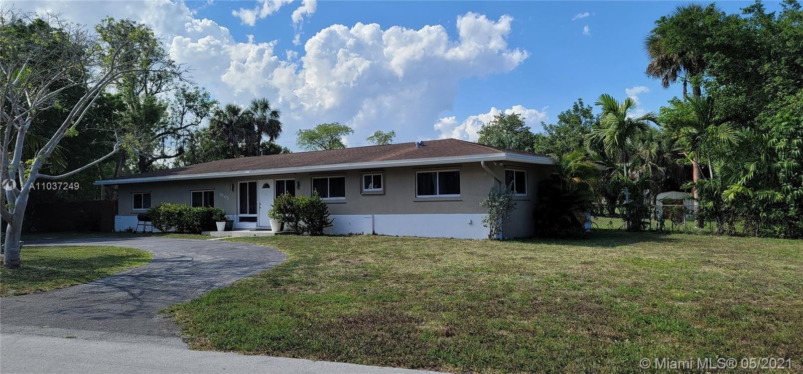 Photo of Plantation, FL 33317 (MLS # A11037249)