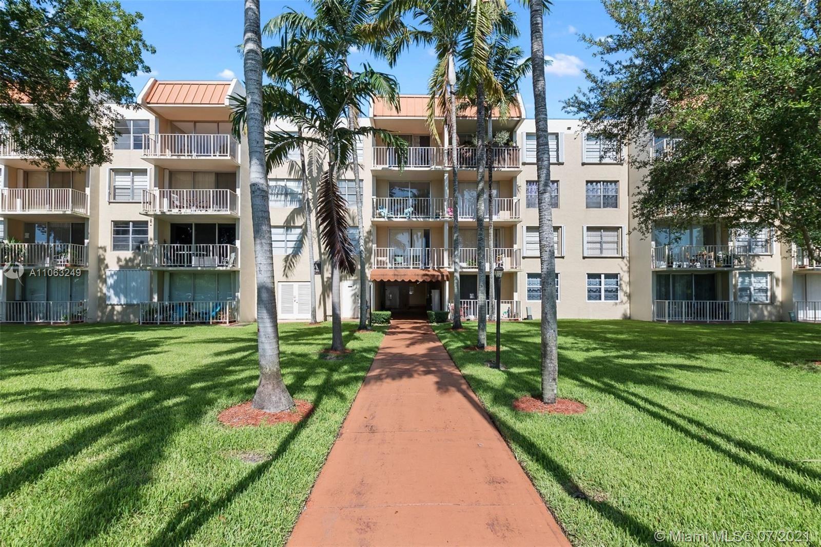 13100 SW 92nd Ave #A-308, Miami, FL 33176 - #: A11063249