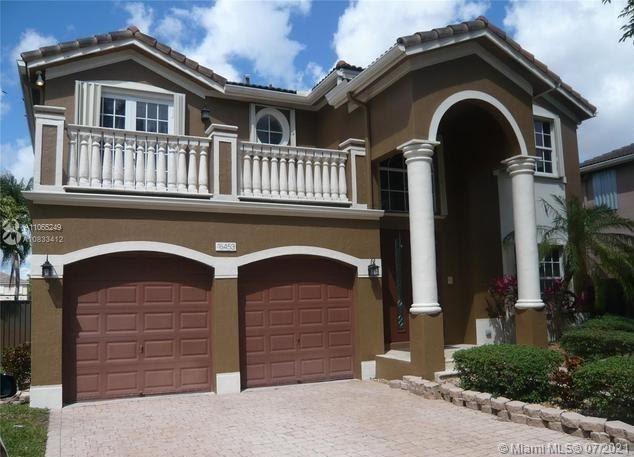 16453 SW 59th Ter, Miami, FL 33193 - #: A11065249