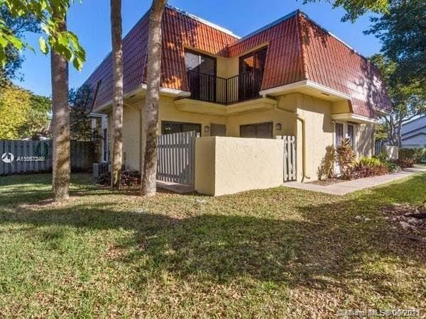 4202 NW 114 #2, Coral Springs, FL 33065 - #: A11067249